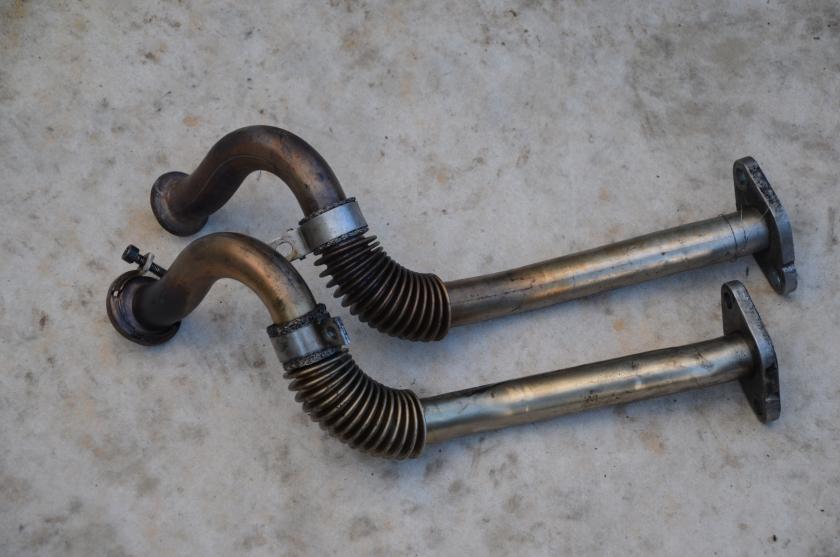 описание трубки двигатель фольксваген axd 2.5 фото